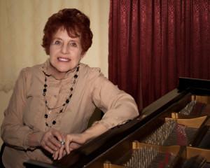 Adrian Plays Piano - Adrian Goldman