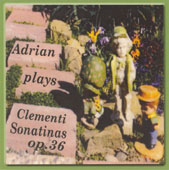adrian-plays-clementi-sonatinas